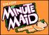 Minute Maid vending machine