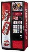 Coke Machine
