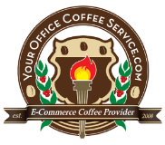 E-Commerce Coffee Provider